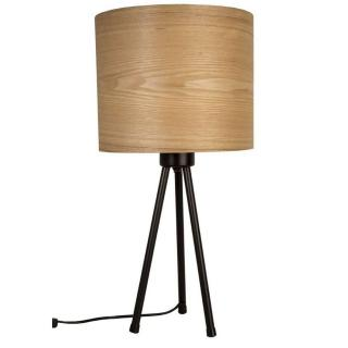 DUTCHBONE Lampe de table WOODLAND