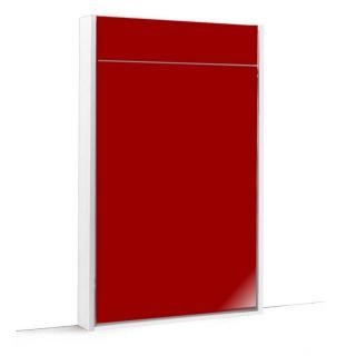 Lit Escamotable Electrique : armoire lit escamotable verticale au meilleur prix ~ Nature-et-papiers.com Idées de Décoration