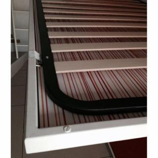 Chambre complète design DELIA couchage 140 x 190