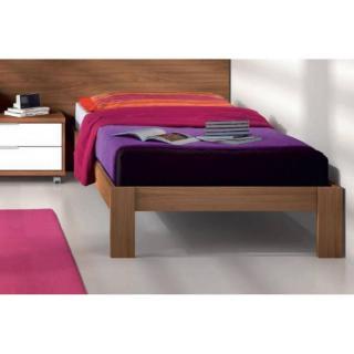 Cadre de lit  DELIA 90 x 190cm avec sommier