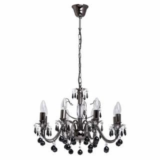 Lustre Mw-Light CLASSIC style classique 8 lumières