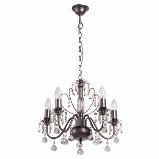 Lustre Mw-Light CLASSIC havane style classique