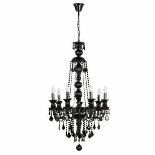 Lustre Chiaro 313010707 CLASSIC design baroque et romantique