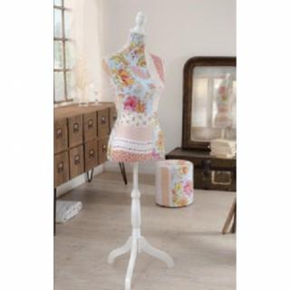 Mannequine de couture VALENTINE design en toile