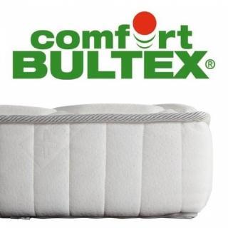 Maletas comfort BULTEX® 160 cm épaisseur 16 cm