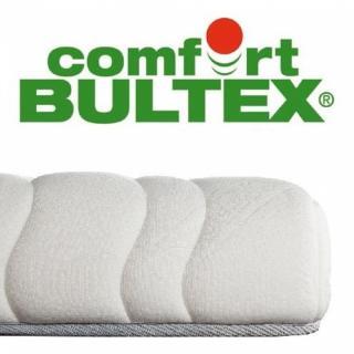 Matelas comfort BULTEX® 160 cm épaisseur 14 cm