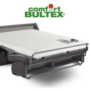 Matelas inclus comfort BULTEX® épaisseur 14 cm
