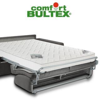 Matelas inclus comfort BULTEX® épaisseur 16 cm