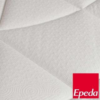 Matelas EPEDA CAMBRURE à ressorts 5 zones longueur couchage 200cm épaisseur 27cm