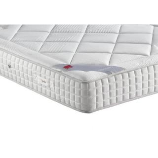 Matelas chambre literie matelas epeda velours ressorts multi actif m moire de forme - Matelas epeda multi actif ...