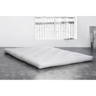 matelas chambre literie matelas futon double latex 180. Black Bedroom Furniture Sets. Home Design Ideas