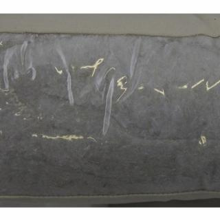 Matelas FUTON TRADITIONNEL vert 200*200cm