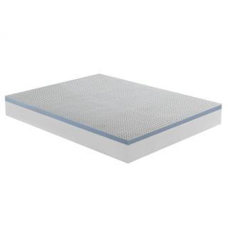 Matelas STAR 160*200 cm hypoallergénique épaisseur 30cm