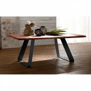 Table de repas design au meilleur prix melodie table - Table en chene design ...