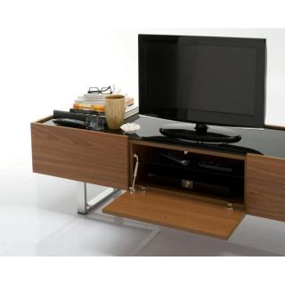 meubles tv meubles et rangements calligaris meuble tv. Black Bedroom Furniture Sets. Home Design Ideas