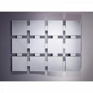 MILESTONES Miroir mural en verre