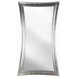 Miroir CURVE argenté