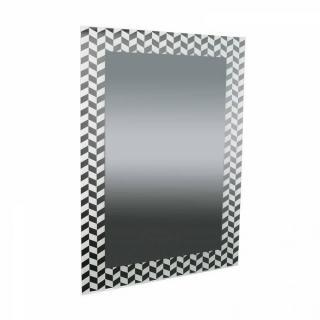Miroir mural design RIADE