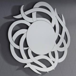 SOLEIL Miroir mural design