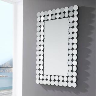 VINZ Miroir mural design
