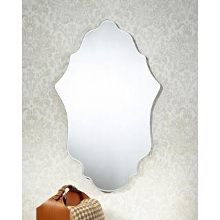 MISS Miroir mural design en verre