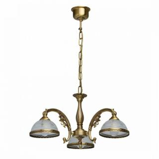 Lustre Mw-Light 295010903 CLASSIC style classique 3 lumières