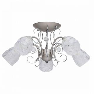 Plafonnier Mw-Light MEGAPOLIS style design
