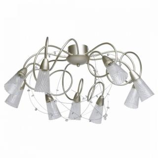 Plafonnier Mw-Light ELEGANCE 303011209 style contemporain