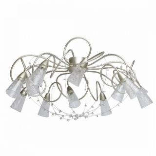 Plafonnier Mw-Light ELEGANCE style contemporain