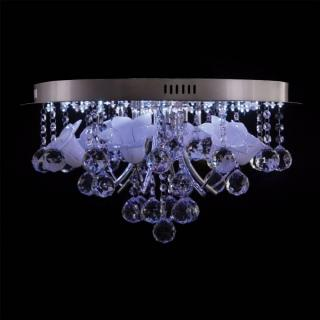 Suspension Mw-Light FLORA style baroque