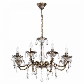 Lustre Mw-Light CLASSIC style antique
