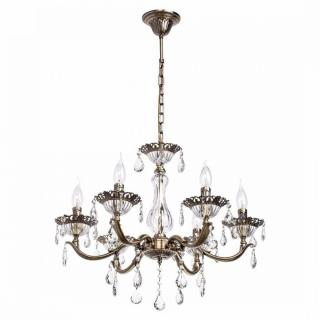 Lustre Mw-Light CLASSIC301015006 style antique