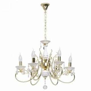 Lustre Mw-Light CLASSIC style baroque