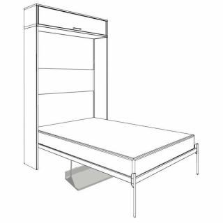canap s convertibles ouverture rapido bureau int gr l 39 armoire lit inside75. Black Bedroom Furniture Sets. Home Design Ideas