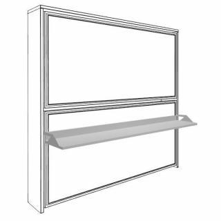armoire lits superpos s armoires lits escamotables armoire lit superpos e escamotable. Black Bedroom Furniture Sets. Home Design Ideas