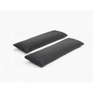 Paio cuscini poggia reni RELAX 60*27cm
