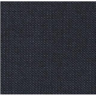 Pouf coffre CORNILA bleu