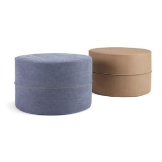 INNOVATION LIVING Pouf DECONSTRUCTED 62   62*40cm
