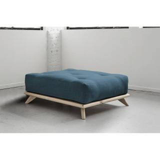 Pouf futon SENZA style scandinave