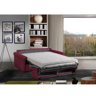 Canapé lit 3-4 places ROMANTICO convertible EXPRESS 160*197*16cm