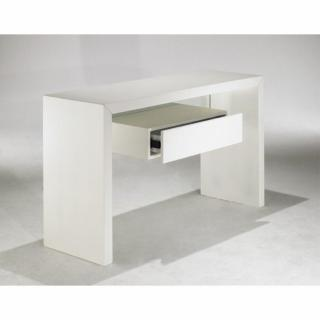 console design ultra tendance au meilleur prix sagittarius console design avec verre securit et. Black Bedroom Furniture Sets. Home Design Ideas
