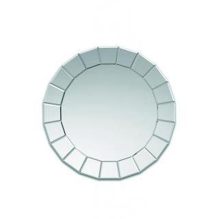 SOLARIS miroir mural design en verre