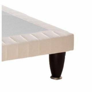 sommiers au meilleur prix sommier tapissier epeda extra plat medium 3 zones de confort couchage. Black Bedroom Furniture Sets. Home Design Ideas