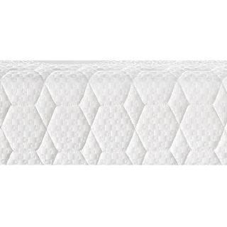 MERINOS Sommier tapissier confort morphologique 3 zones couchage 120*200cm