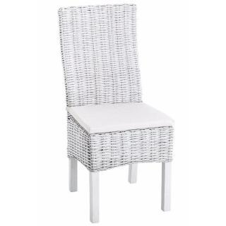 chaise design ergonomique et stylis e au meilleur prix chaise will en rotin tress inside75. Black Bedroom Furniture Sets. Home Design Ideas