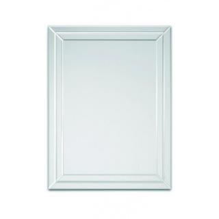 Miroirs meubles et rangements stripes miroir mural for Miroir 5 bandes