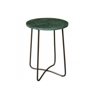 DUTCHBONE Table d'appoint EMERALD