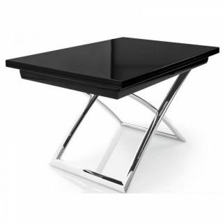 canap convertible au meilleur prix table basse relevable. Black Bedroom Furniture Sets. Home Design Ideas