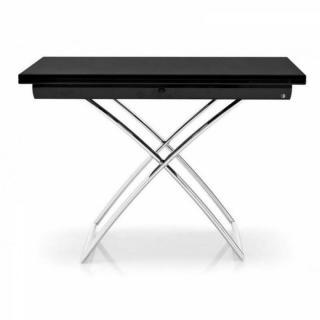 table relevable design ou classique au meilleur prix table basse relevable extensible italienne. Black Bedroom Furniture Sets. Home Design Ideas