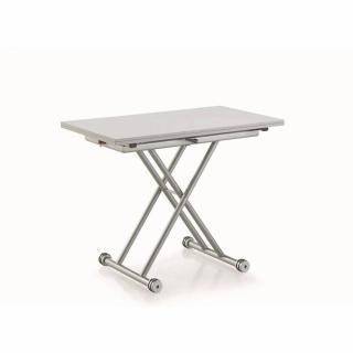 Table basse carr e ronde ou rectangulaire au meilleur prix table basse rele - Table basse relevable solde ...